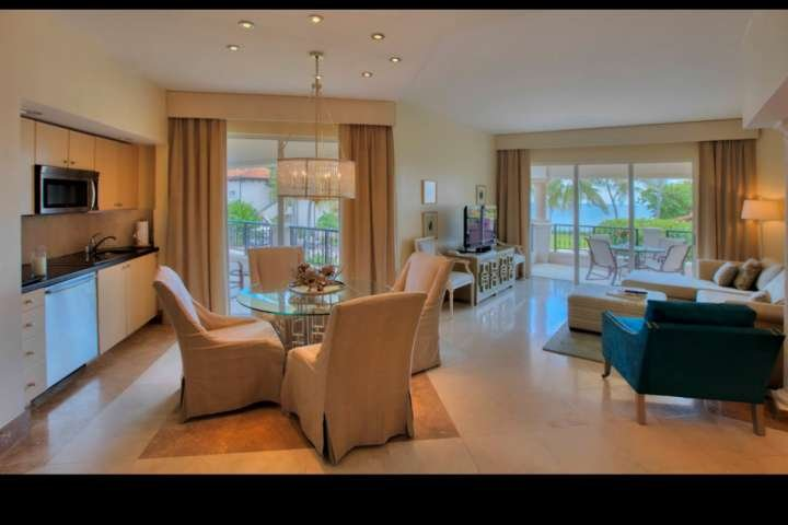 ASK US FOR DISCOUNTS! Opulent 2 Bedroom Fisher Island Ocean View Villa; Luxury - Image 1 - Miami Beach - rentals