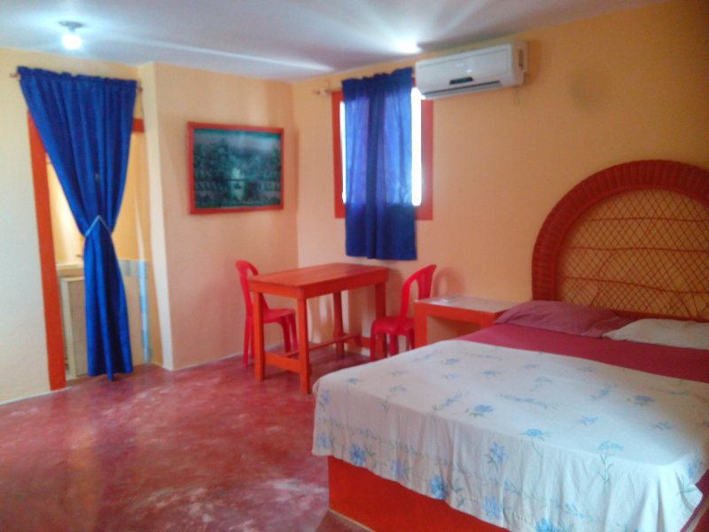 Room #24 ex09 with a/c - Image 1 - Boca Chica - rentals