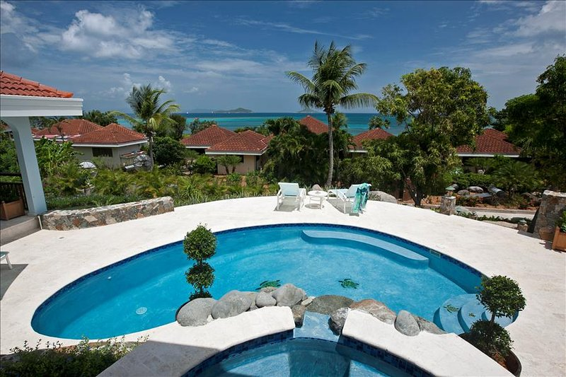 Blue Lagoon at Mahoe Bay, Virgin Gorda - Image 1 - Mahoe Bay - rentals