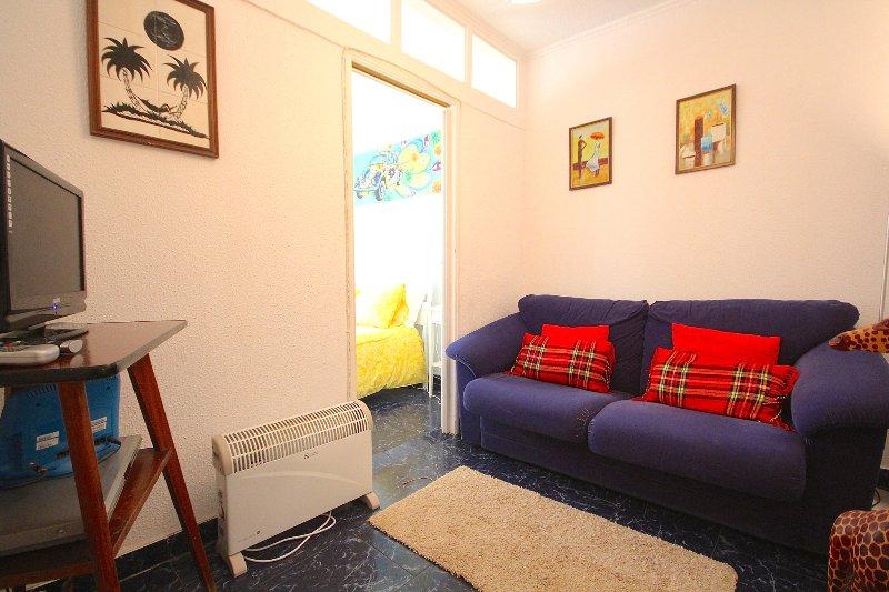 Brown Mustard Apartment, Bairro Alto, Lisbon - Image 1 - Lisbon - rentals