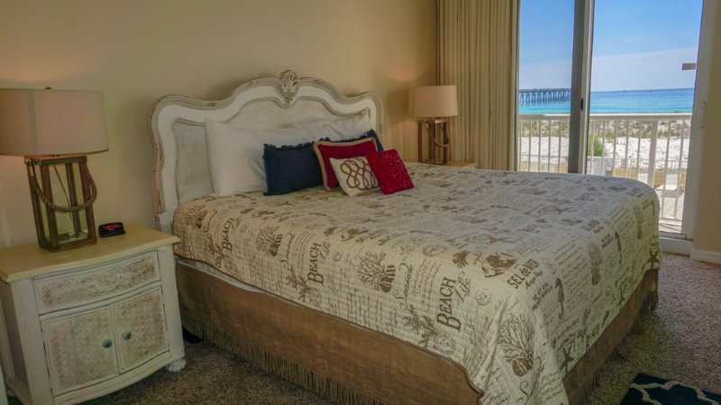 Summerwind Resort on Navarre Beach 104W - Image 1 - Navarre - rentals