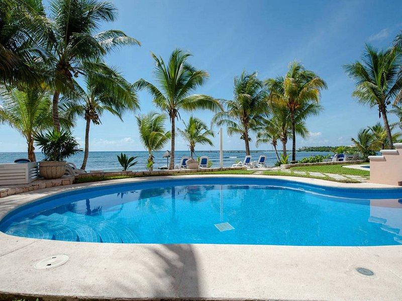 Riviera Maya Haciendas, Quinta Maya - Beachside And Pool - Riviera Maya Haciendas - Studio Steps From Beach - Puerto Aventuras - rentals