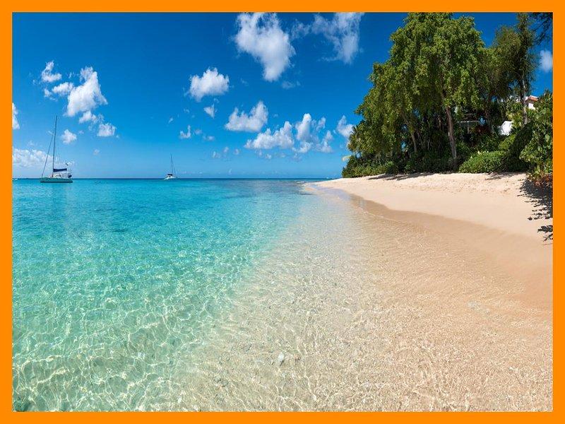 Barbados 52 - Image 1 - The Garden - rentals