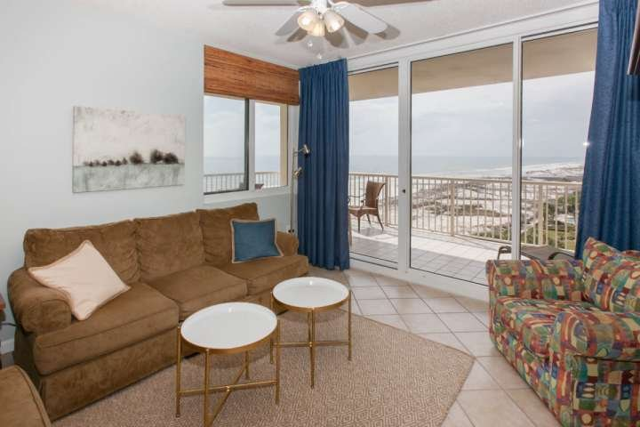 Beach Club A-802 - Image 1 - Fort Morgan - rentals