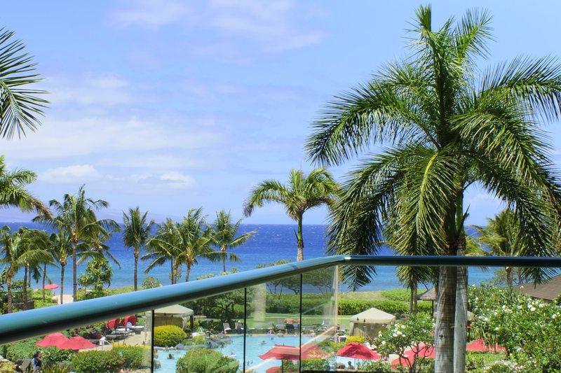 Maui Resort Rentals: Honua Kai Hokulani 341 – Upgraded 2BR w/ Deluxe Corner - Image 1 - Lahaina - rentals