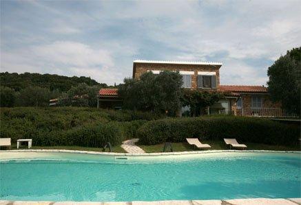 Costa Etrusca - Image 1 - Capalbio - rentals