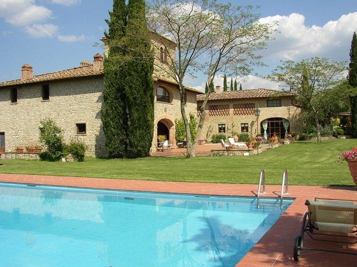 Vittoria - Image 1 - San Casciano - rentals