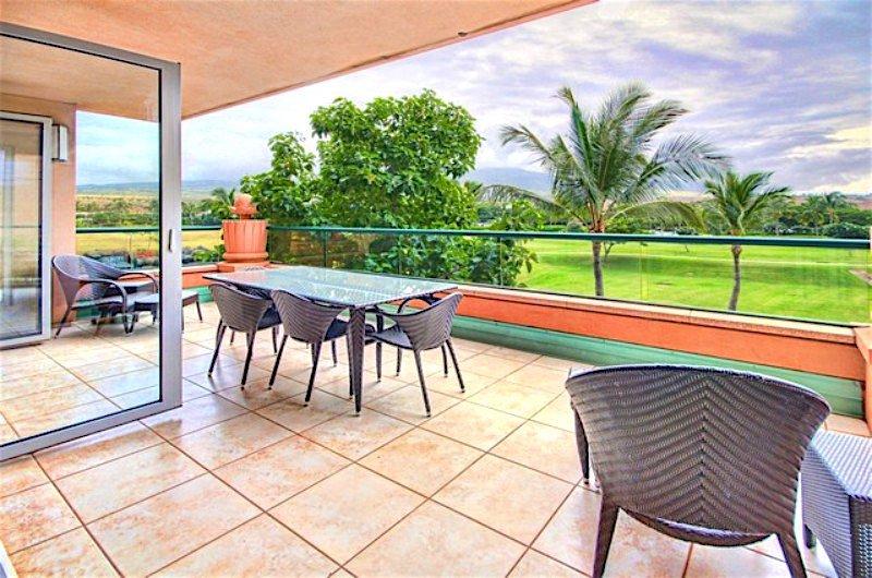 Peace and tranquility - Maui Resort Rentals: Honua Kai Konea 212 – 1BR+Den w/ Oversized Balcony - Lahaina - rentals