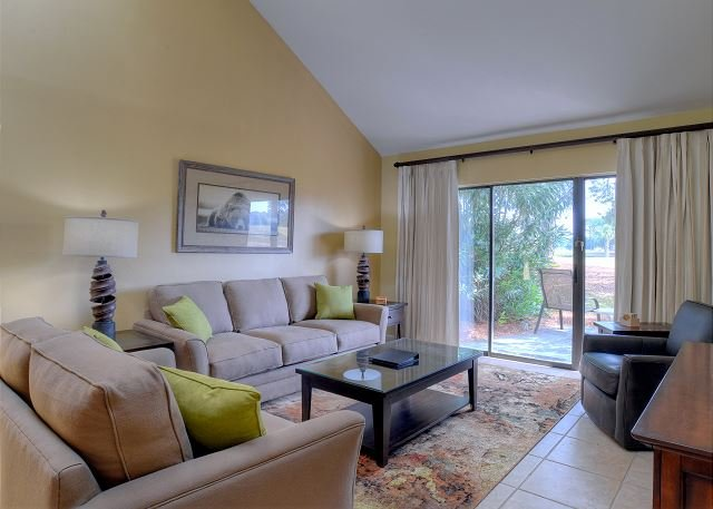 Relax at 'Clubhouse Corner'Just Updated! Take 20% Off stay between 4/21-5/24 - Image 1 - Sandestin - rentals