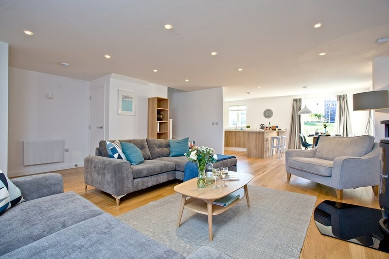 Una Cuprum 65 located in St Ives, Cornwall - Image 1 - Saint Ives - rentals