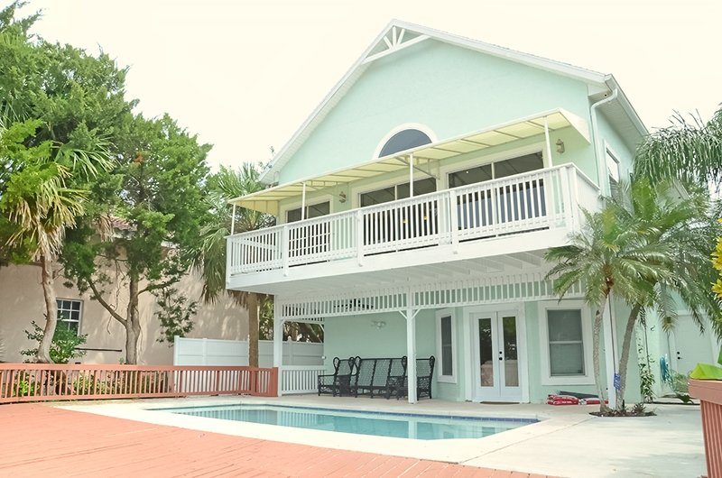 Luxury 3 bed 3 bath Vacation Home W/Riverview 3110 - Image 1 - Vansant - rentals