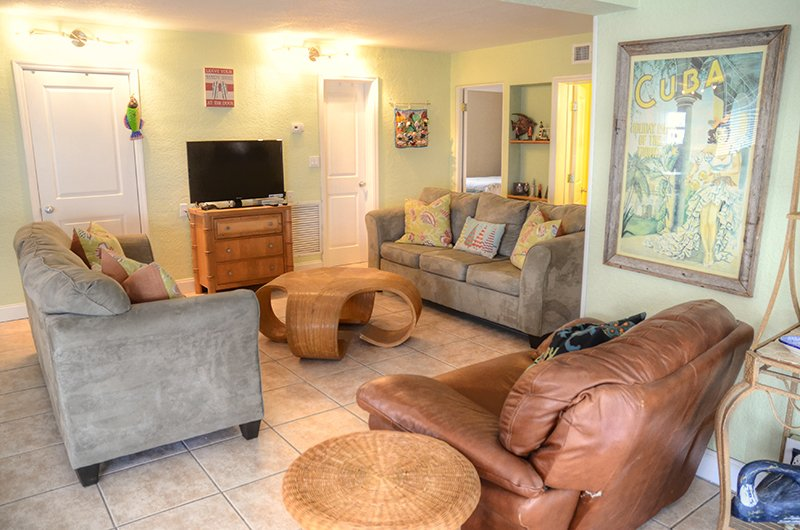 Summer Special - Daytona Beachside 3 Bed/ 2Bath Vacation Home - 18 - Image 1 - Ormond Beach - rentals
