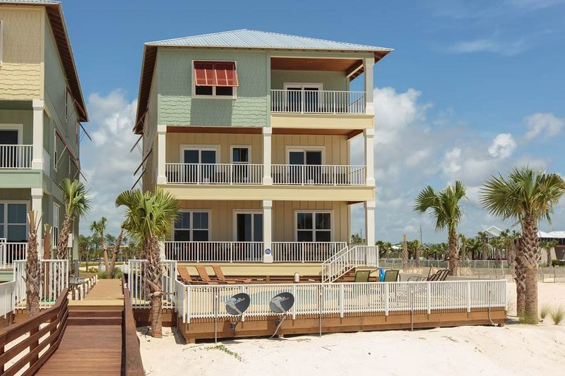 Beach Music - Image 1 - Orange Beach - rentals