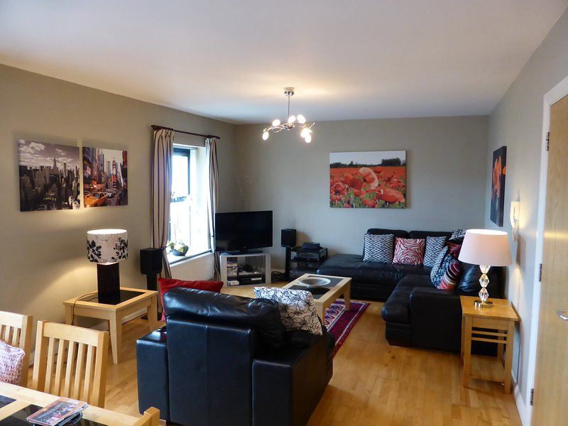 Apt 7A Waterfoot - Mourne Mountains - N.Ireland - Image 1 - Newcastle - rentals
