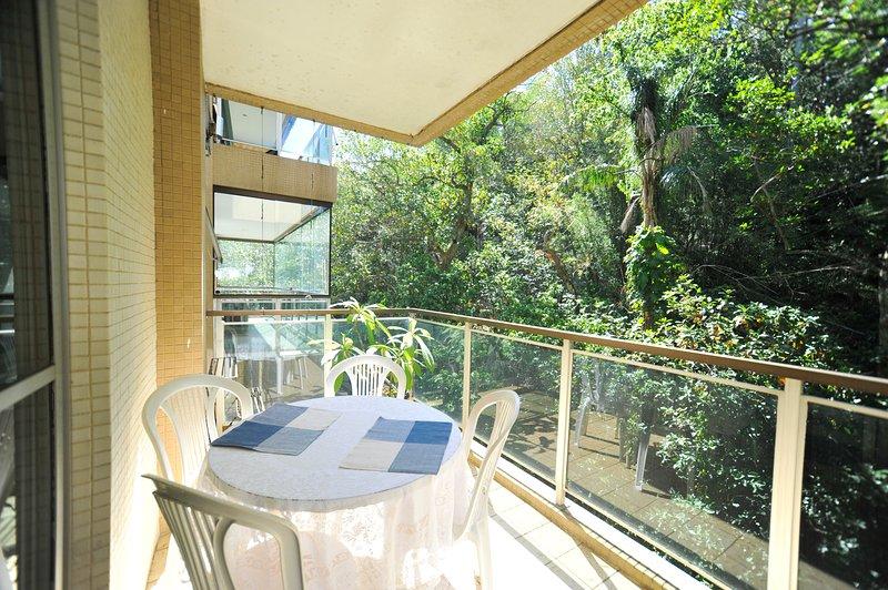 great location, inviting views in Rio - Image 1 - Rio de Janeiro - rentals
