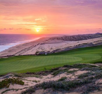 Sunset Beach and Golf Course - Pueblo Bonito Sunset Beach Golf & Spa Resort - Junior Suite - Cabo San Lucas - rentals