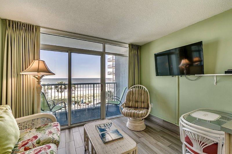 Building - Sea Watch S - 311 - North Myrtle Beach - rentals