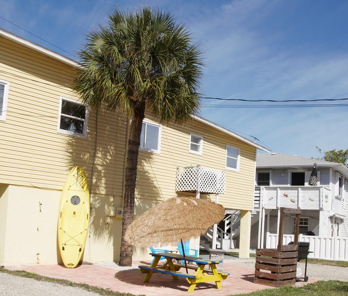 Fully Remodeled Vacation Rental Anna Maria Island - Image 1 - Holmes Beach - rentals