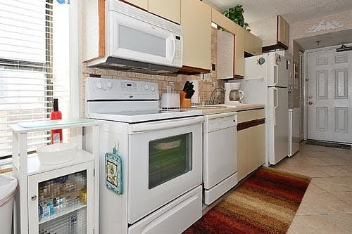 Unit 1 - San-a-Bel - 201 - North Myrtle Beach - rentals