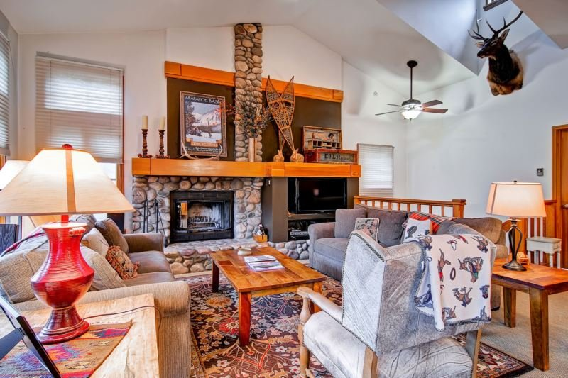 Meadows Townhome  A5 - Image 1 - Beaver Creek - rentals