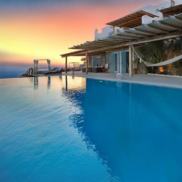 Blue Villas | Atalanta | Sports - Image 1 - Mykonos Town - rentals