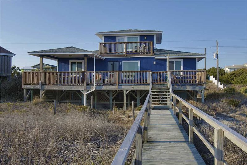 A Clear View - Image 1 - Emerald Isle - rentals