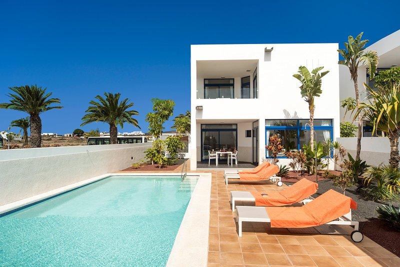 Villa With Private Pool - Villa Marina Uno - Spain - rentals