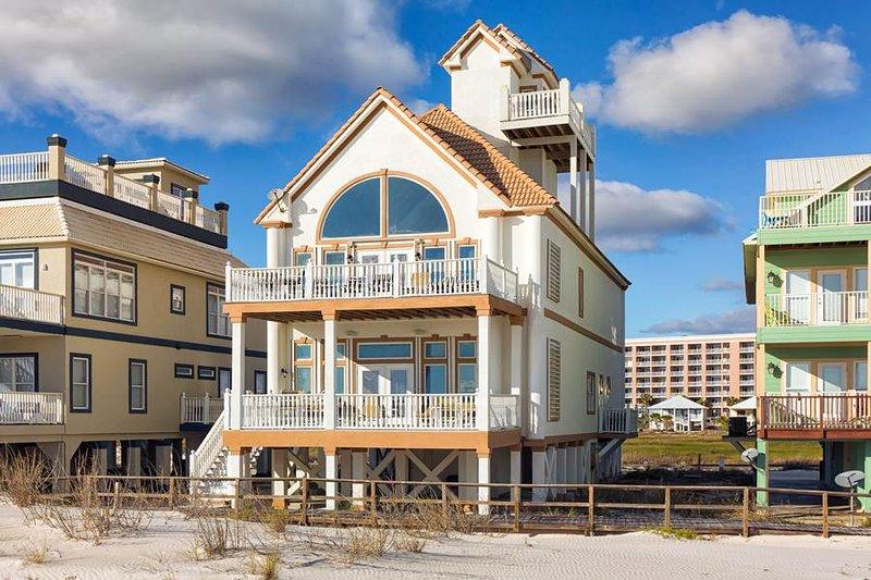 Carpe Diem - Image 1 - Gulf Shores - rentals