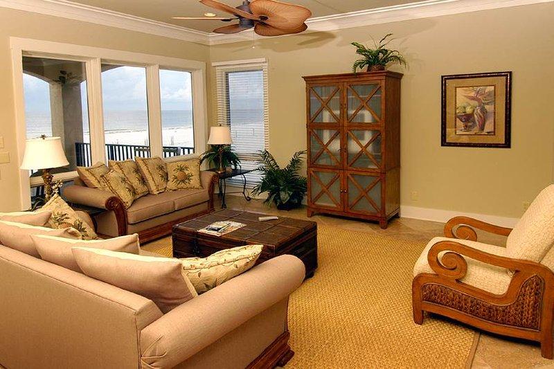 Casa Del Mar - Image 1 - Gulf Shores - rentals