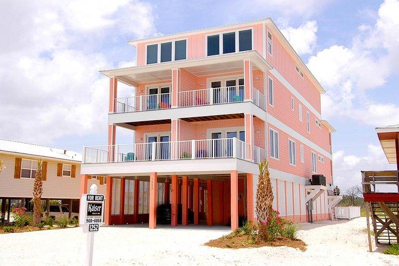Casa Playa East - Image 1 - Gulf Shores - rentals
