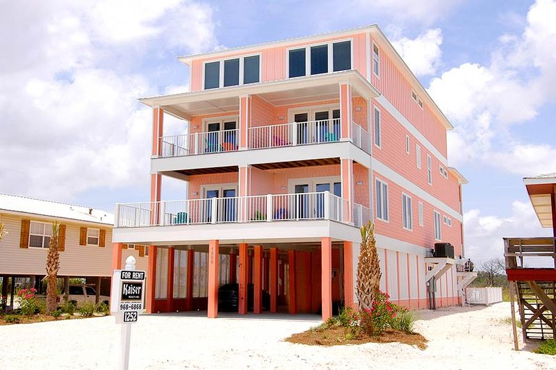 Casa Playa West - Image 1 - Gulf Shores - rentals