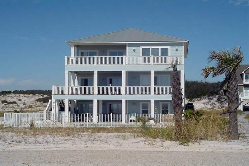 Clurin`s Blue Heaven - Image 1 - Gulf Shores - rentals