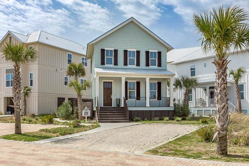 Coastal Cottage - Image 1 - Orange Beach - rentals