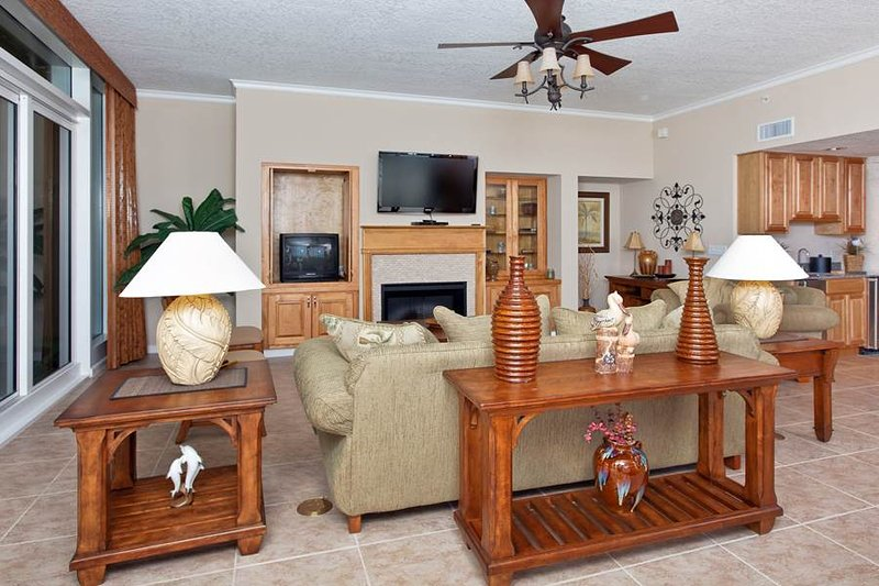 The Colonnades #201 - Image 1 - Gulf Shores - rentals