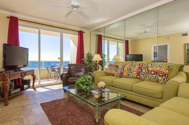 The Enclave #605 - Image 1 - Orange Beach - rentals