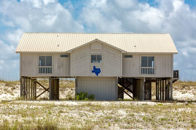 Howard Ranch House - Image 1 - Gulf Shores - rentals