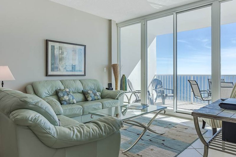 Lighthouse #1514 - Image 1 - Gulf Shores - rentals