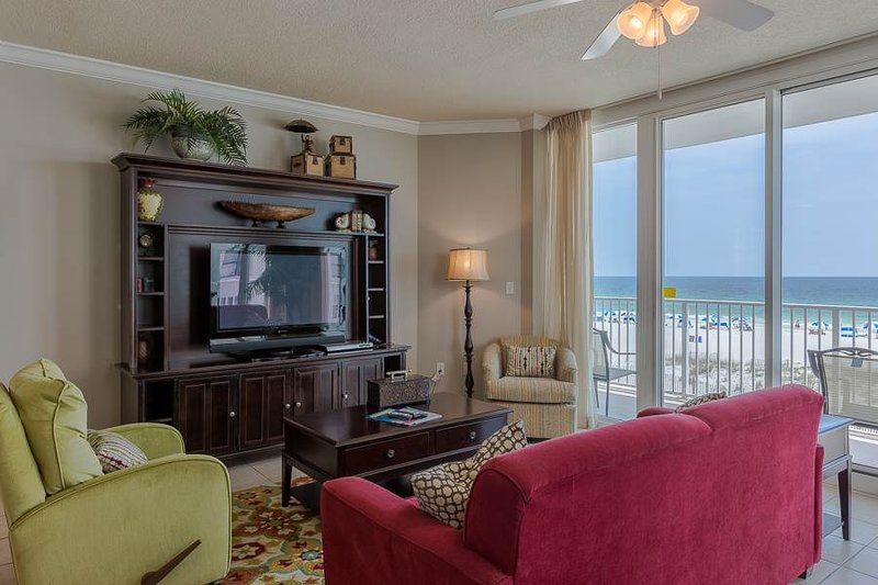 Lighthouse #218 - Image 1 - Gulf Shores - rentals