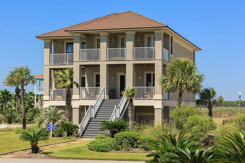 Ocean Terrace - Image 1 - Gulf Shores - rentals