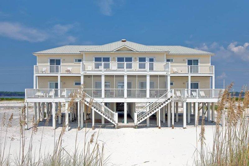 Paradox - Image 1 - Gulf Shores - rentals