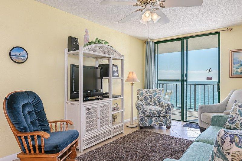 Phoenix I #1107 - Image 1 - Orange Beach - rentals