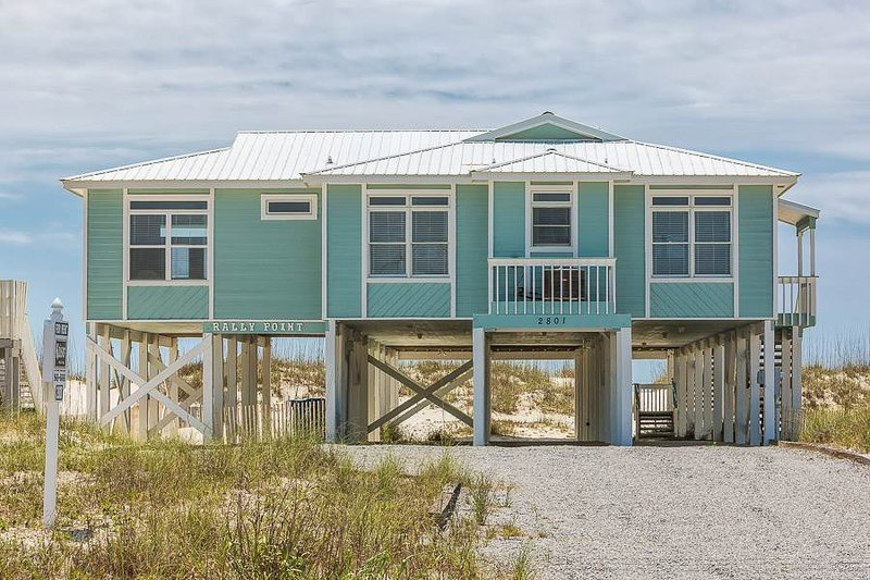 Rally Point - Image 1 - Gulf Shores - rentals