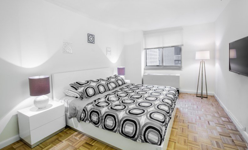 LUXURY 1 BDR  MURRAY HILL WITH WASHER/DRYER(117D) - Image 1 - Manhattan - rentals