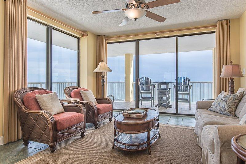 Summer House On Romar Beach #1101B - Image 1 - Orange Beach - rentals