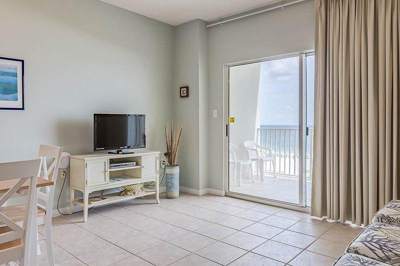 Tidewater #604 - Image 1 - Orange Beach - rentals