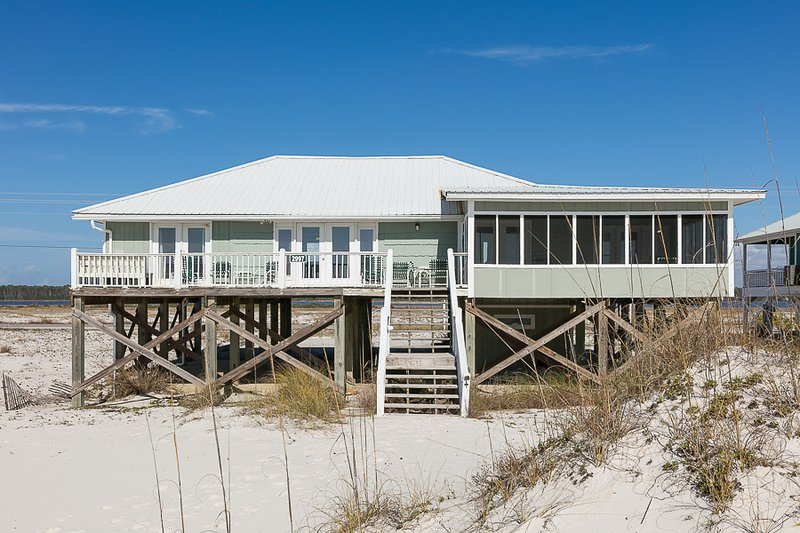 Twin Palms - Image 1 - Gulf Shores - rentals