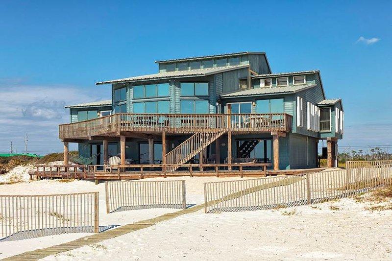 Viking - Image 1 - Orange Beach - rentals
