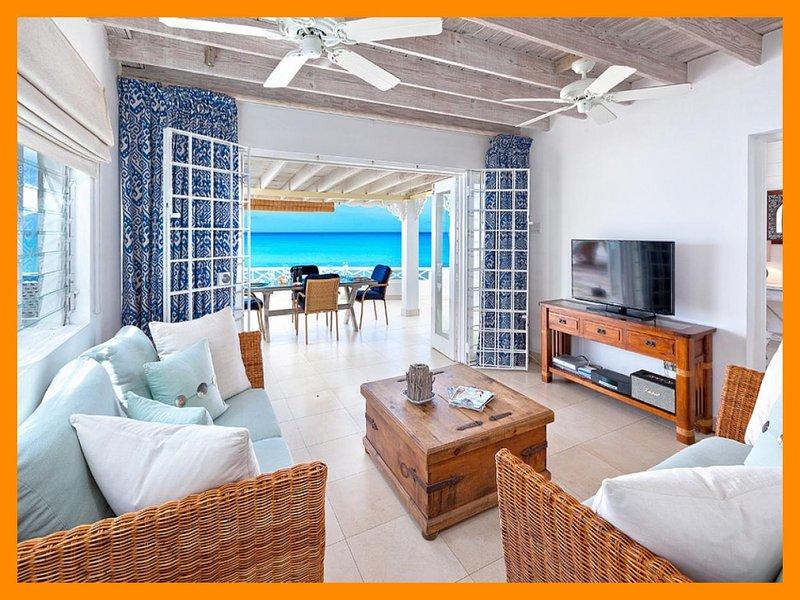 Mullins Beach 6 - Image 1 - Mullins Beach - rentals