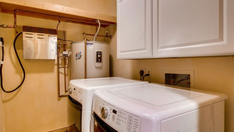 Meadows Townhomes F3 - Image 1 - United States - rentals