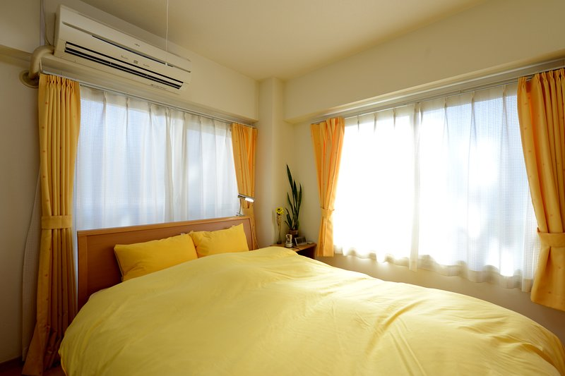 Nishi-Ogikubo 1BR apartment Type-A1 (SSH-A1) 4F - Image 1 - Suginami - rentals